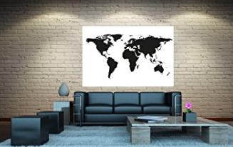 Id es cadeaux pour voyageurs le top 15 voyager sa vie for Collant mural