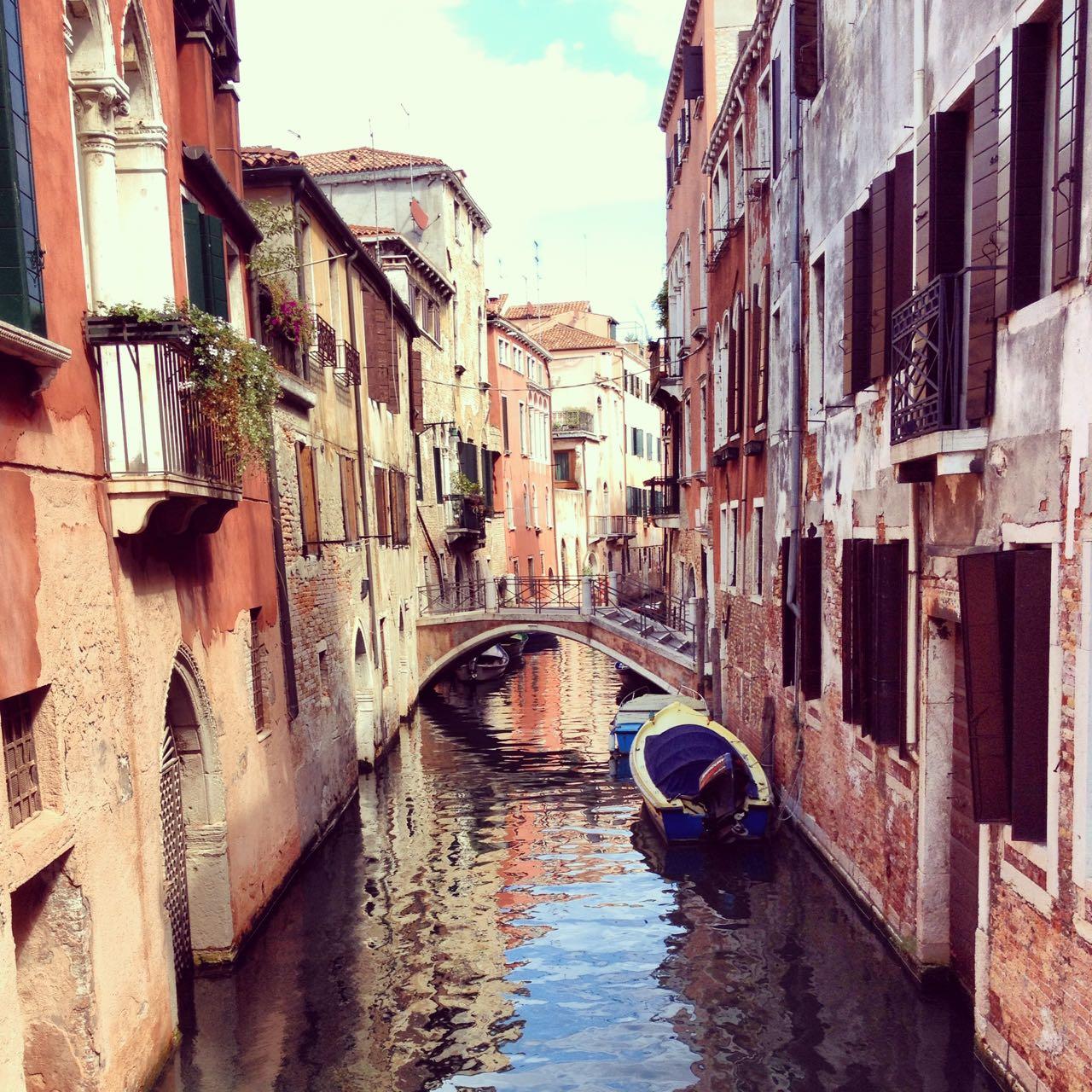 Roadtrips autour du monde : Italie