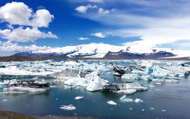 roadtrips autour du monde : Islande