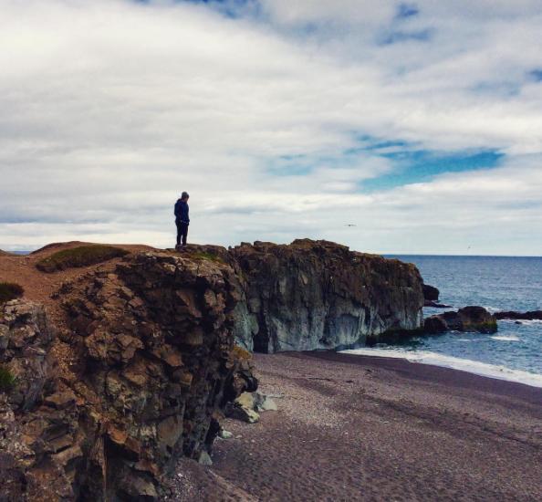 Islande-océan
