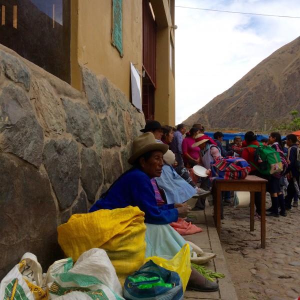 peruvienne