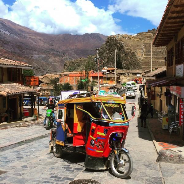 tuktuk-peruvien