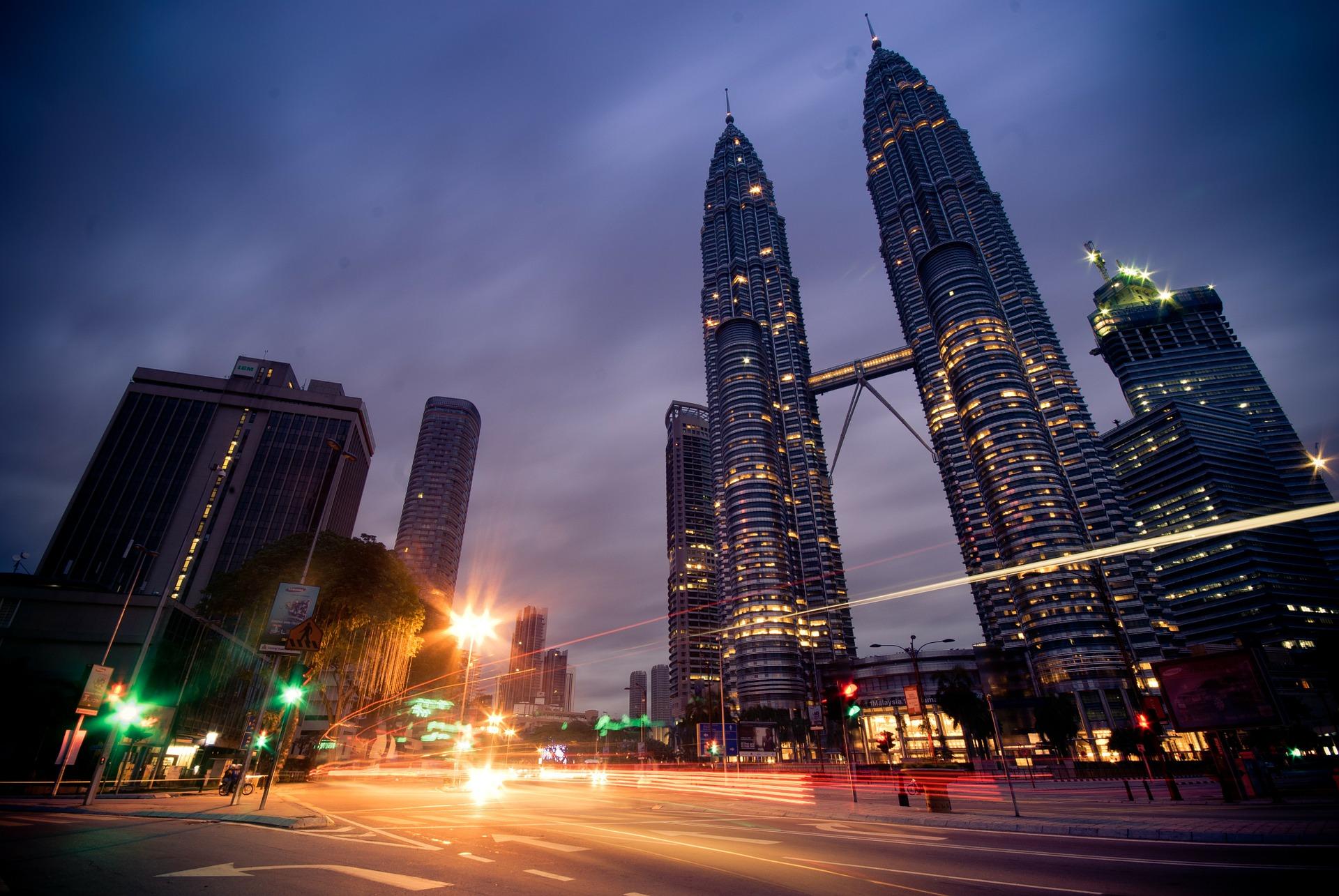 Visiter Kuala Lumpur lors d'un voyage en Malaisie de 3 semaines