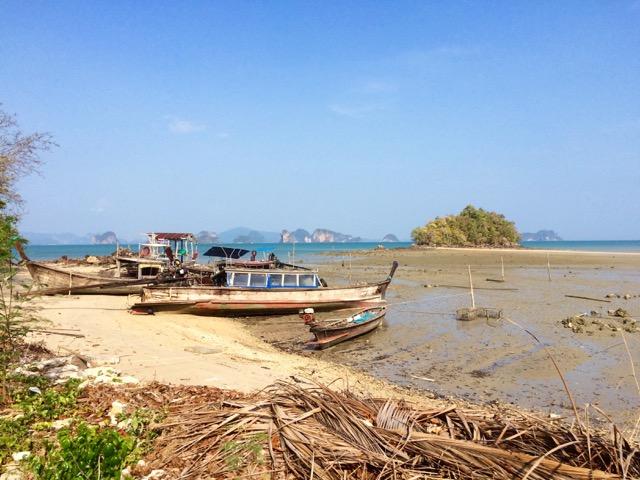 Guide de voyage pour un premier voyage en Thailande