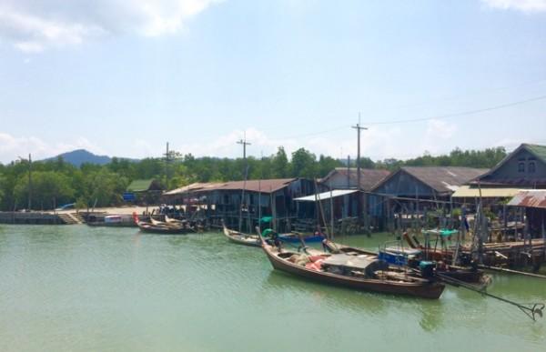 Village Koh Yao Noi