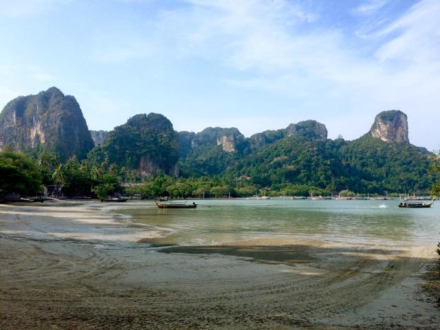 Guide de voyage sur la Thaïlande