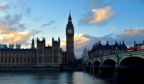 coups de coeur à Londres