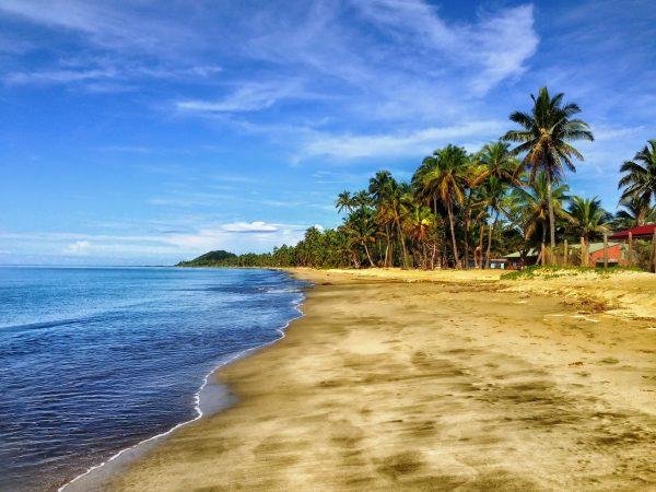 Les plages de Fidji