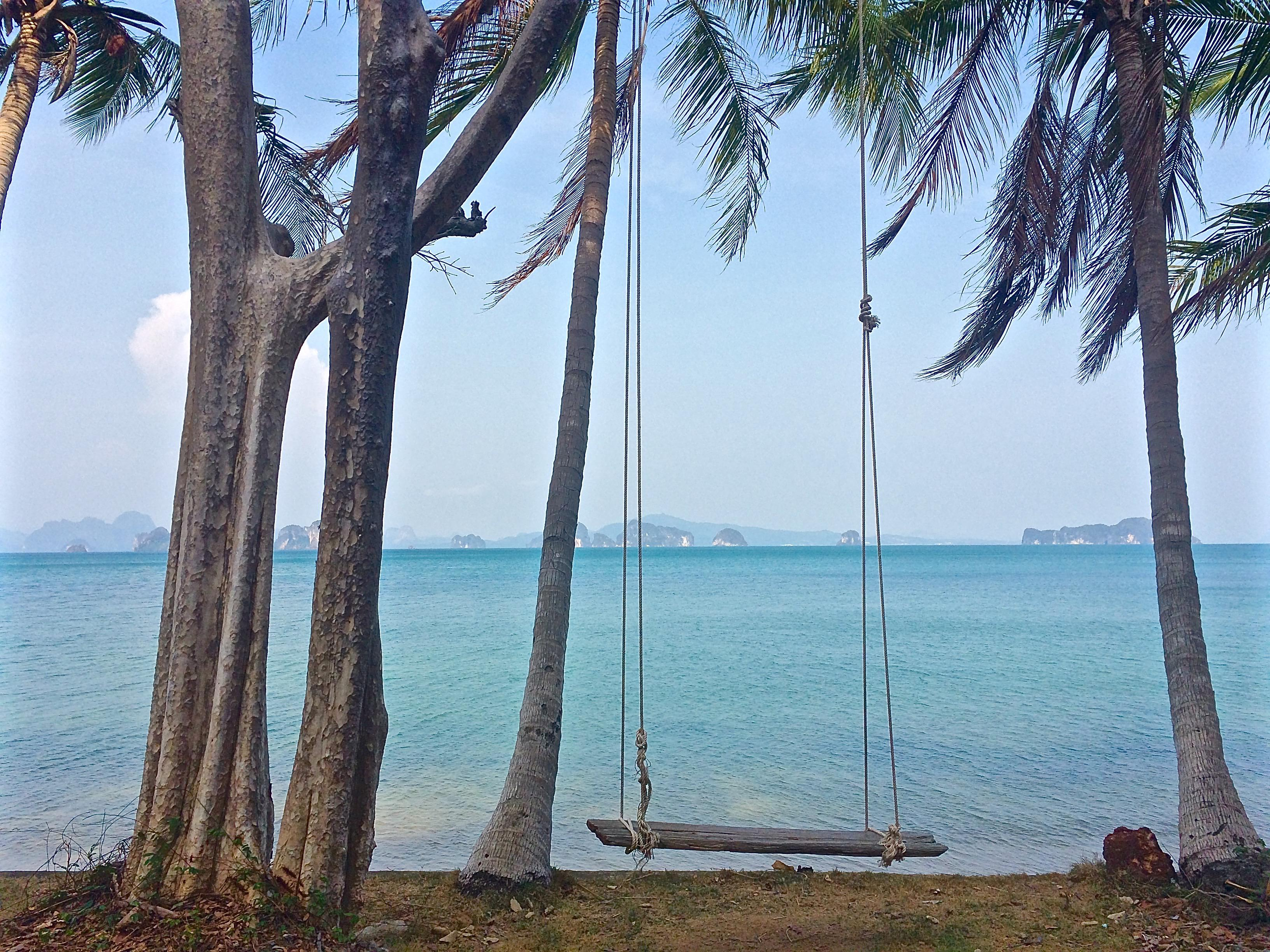 plage koh yao noi, guide de voyage sur la Thaïlande