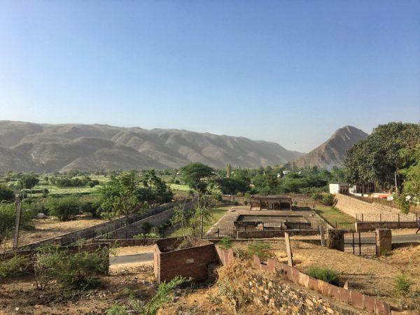 Environs de Pushkar, Rajasthan
