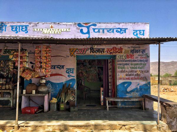 que faire dans le rajasthan en inde