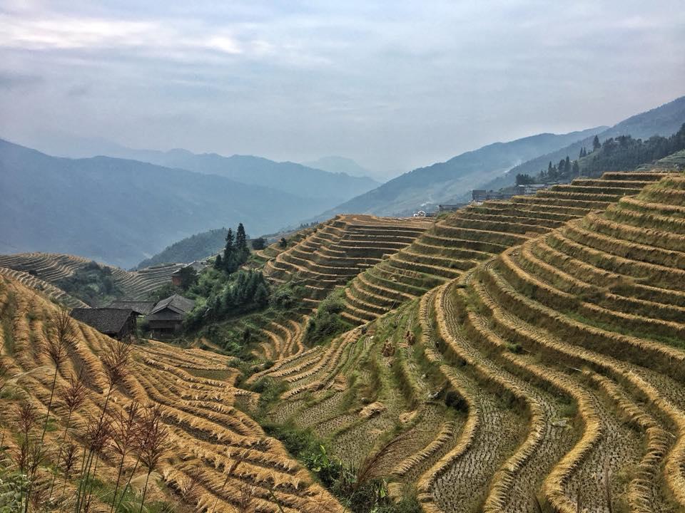 séjour de 3 jours à Tiantouzhai