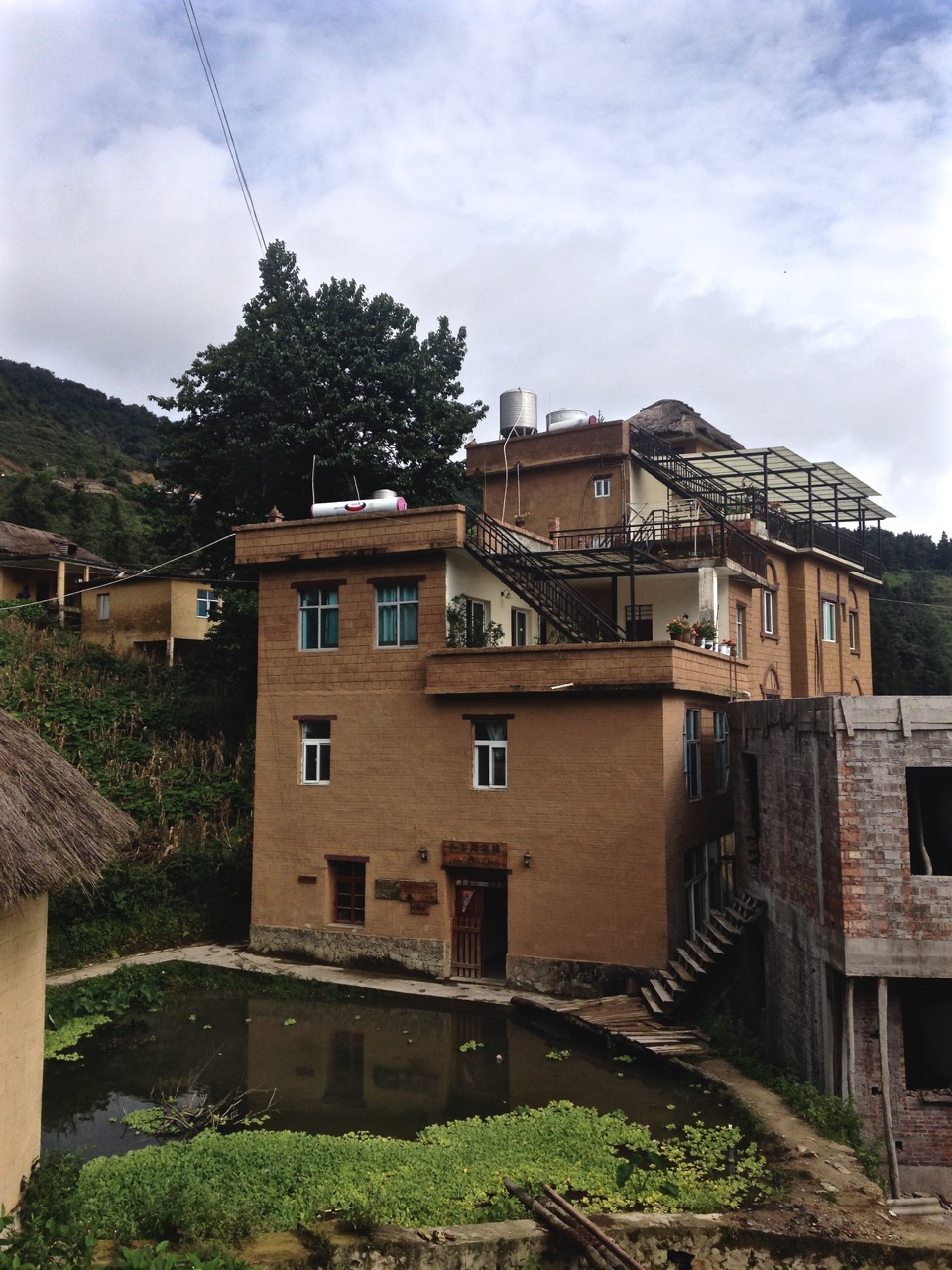 Jacky's guesthouse Yuanyang