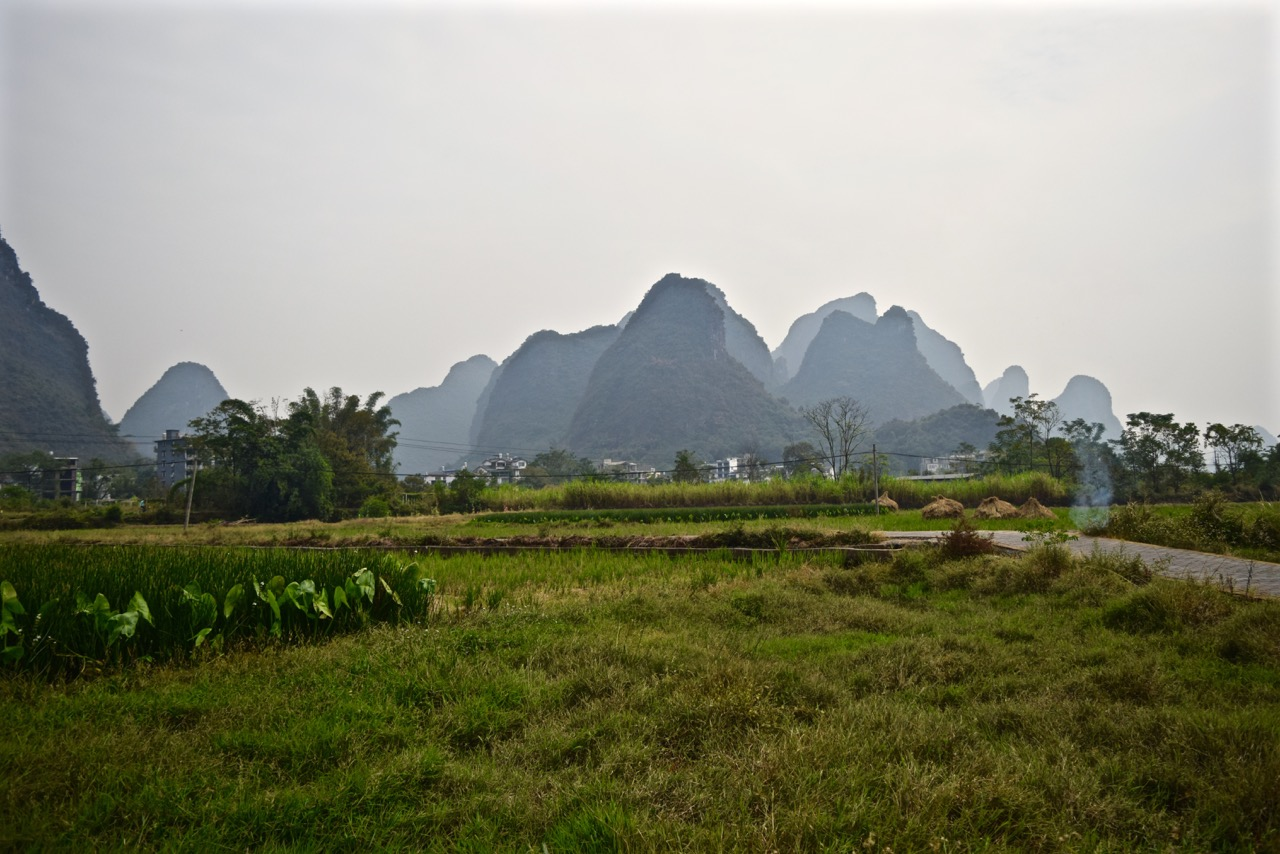 séjour de 3 jours à Yangshuo