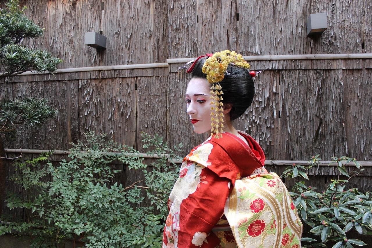 Où aller au Japon? À Kyoto.