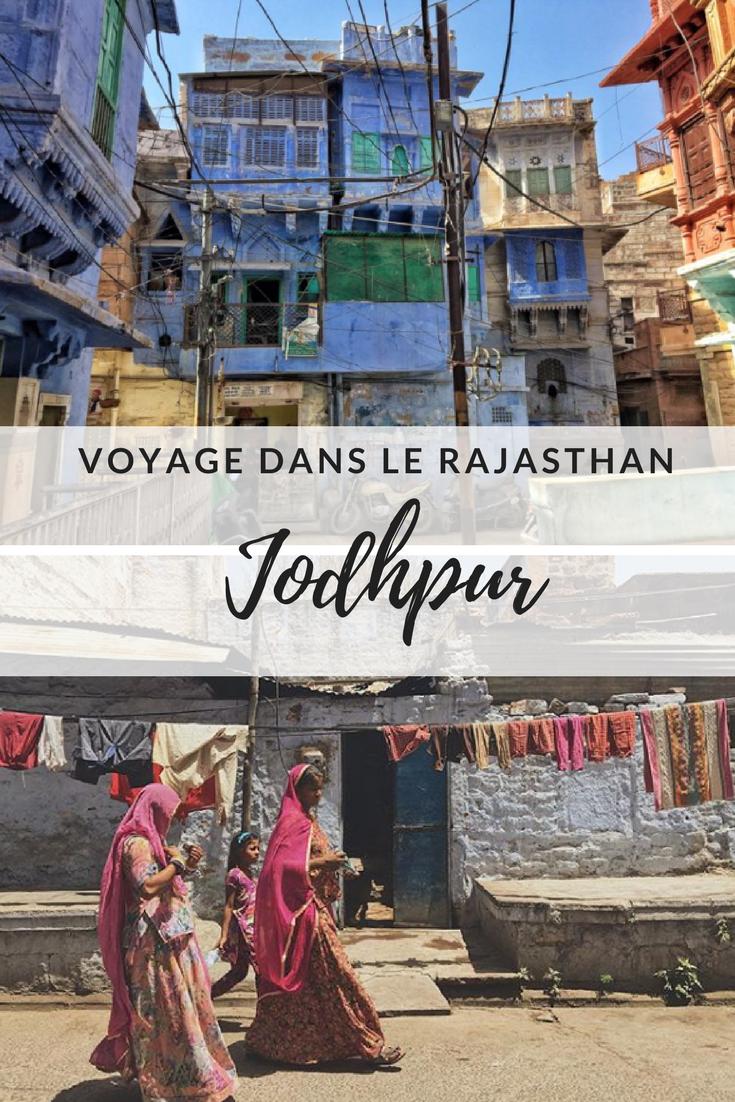 Que faire à Jodhpur