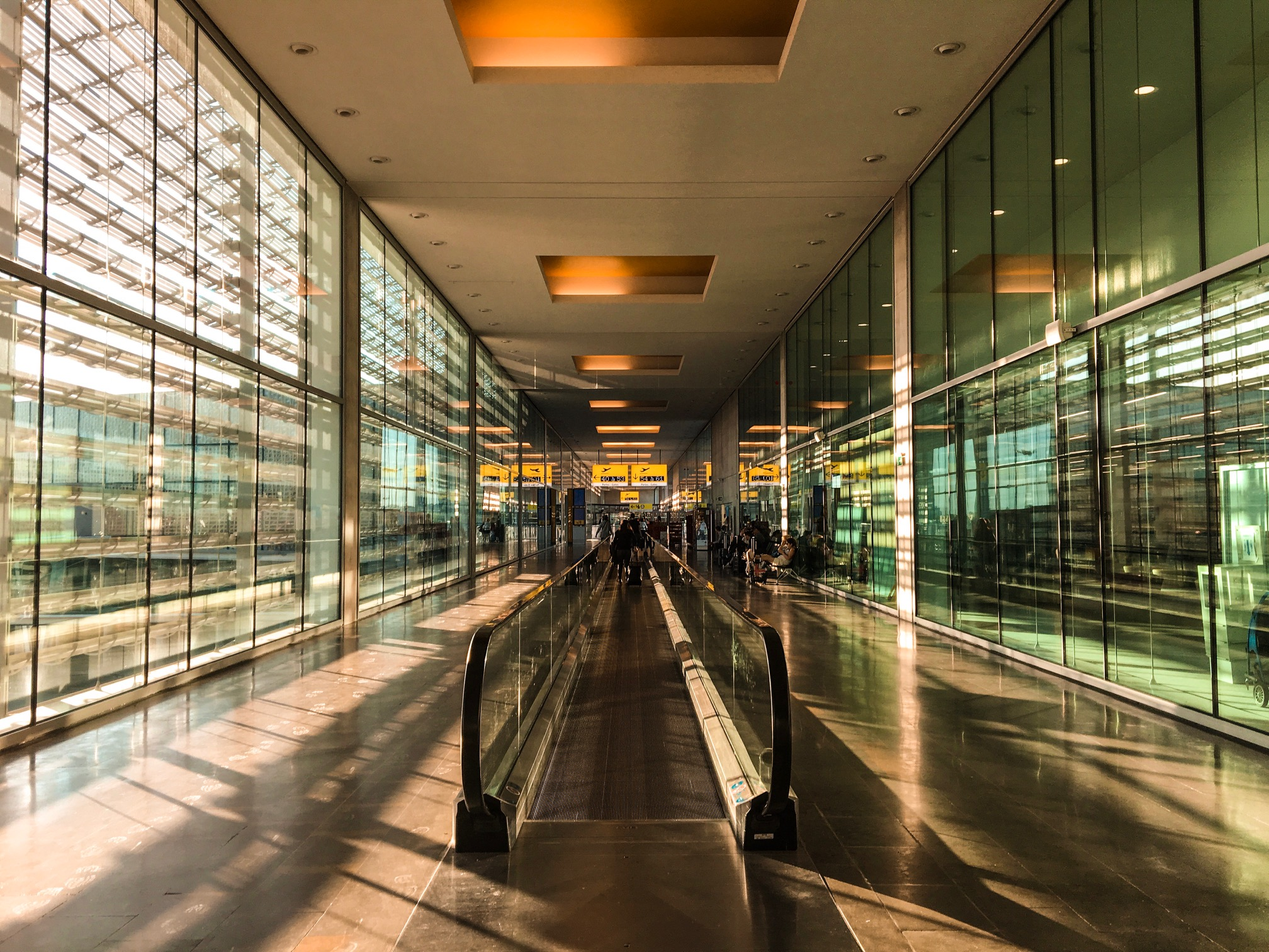 Éviter les problèmes à l'aéroport