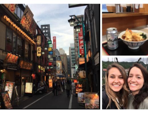 Cartes postales personnalisées du Japon avec My Postcard