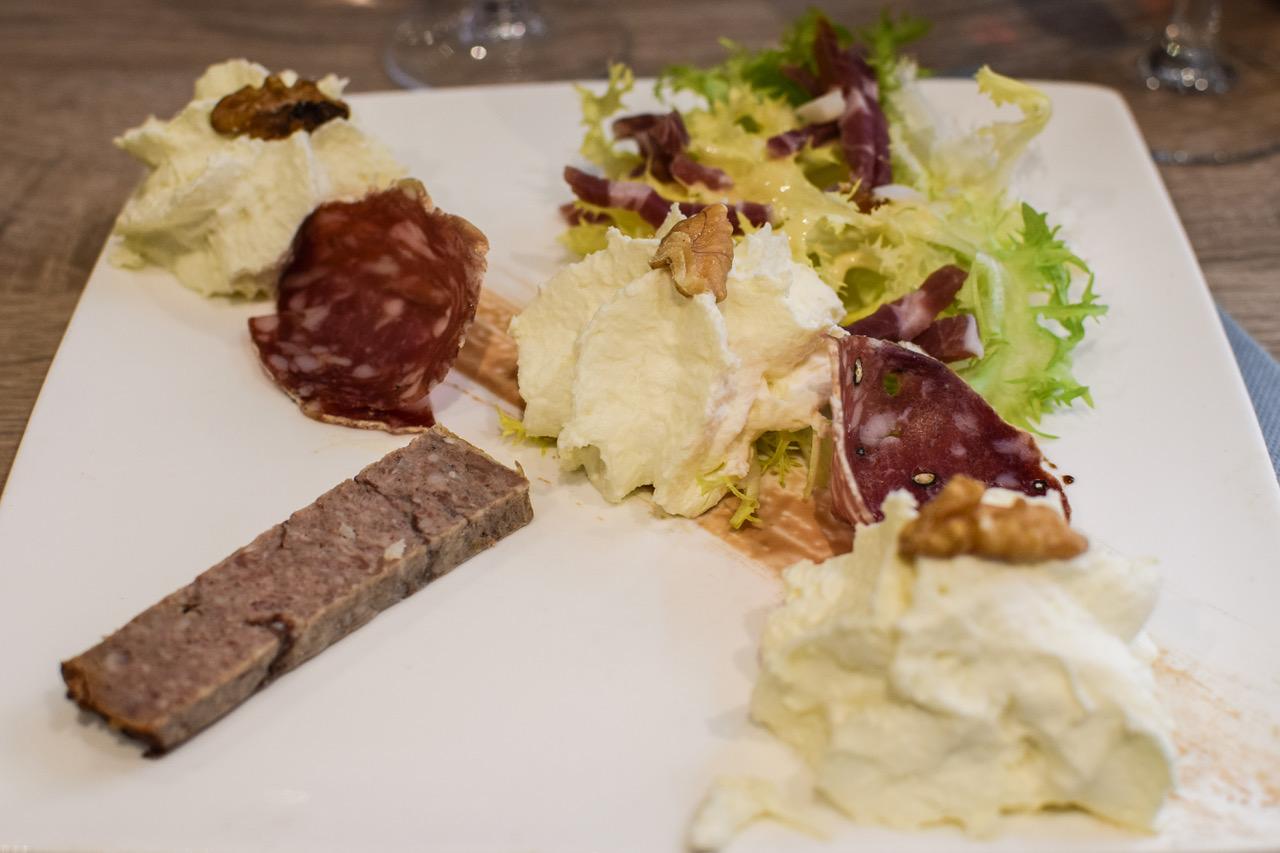Restaurant le Pont-Neuf