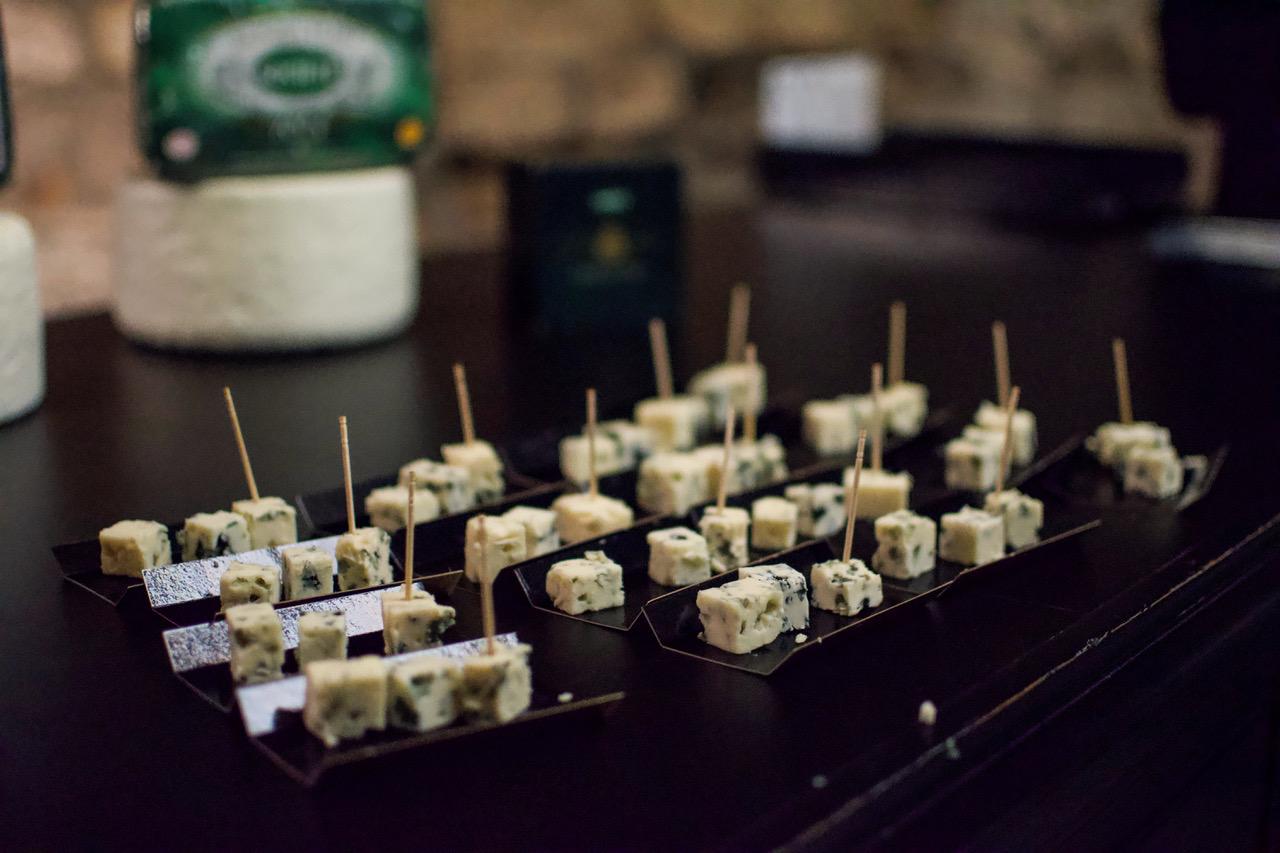 Visiter Roquefort et les caves de SOCIETE