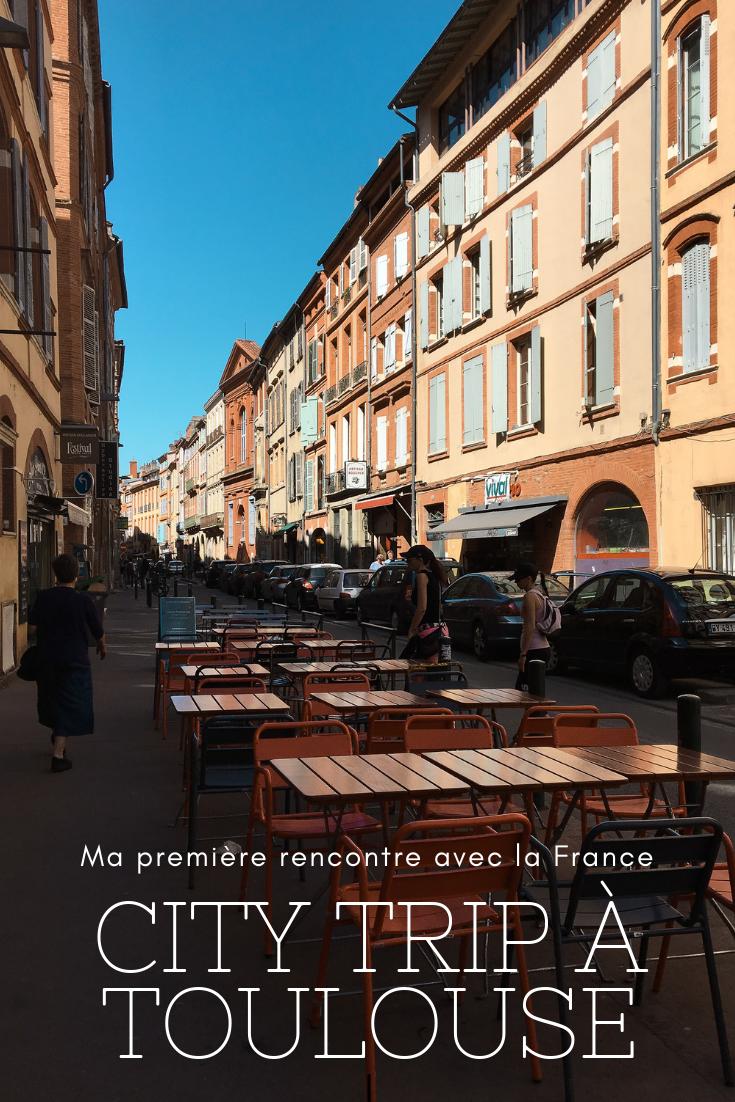 Quoi faire lors d'un city trip à Toulouse