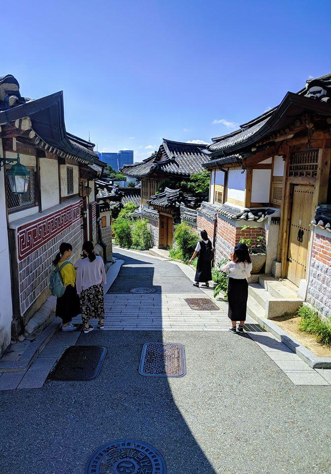 Visiter Séoul en 2 semaines, quartier par quartier