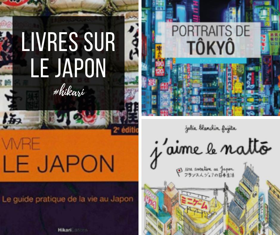 Guide pour le Japon