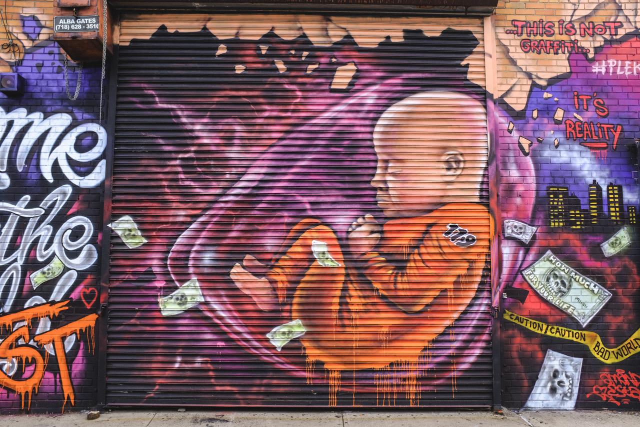 Visiter le quartier Bushwick à Brooklyn