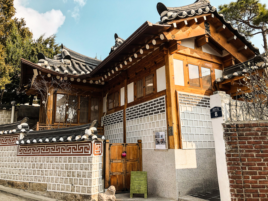 Visiter le quartier Bukchon de Séoul