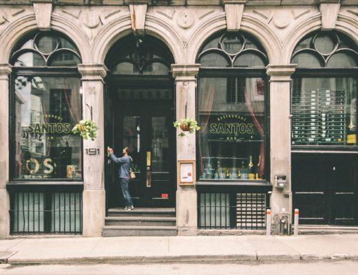 Visiter Montréal comme un Montréalais