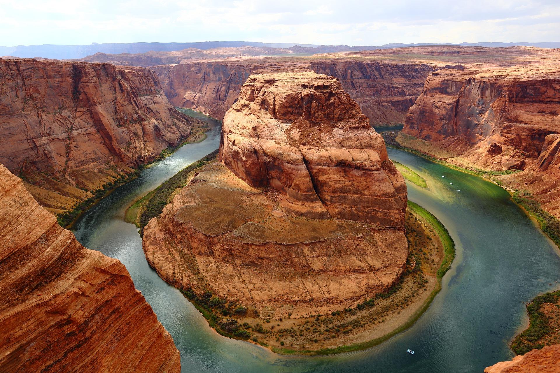 Voyage en Arizona, Utah et Nouveau-Mexique