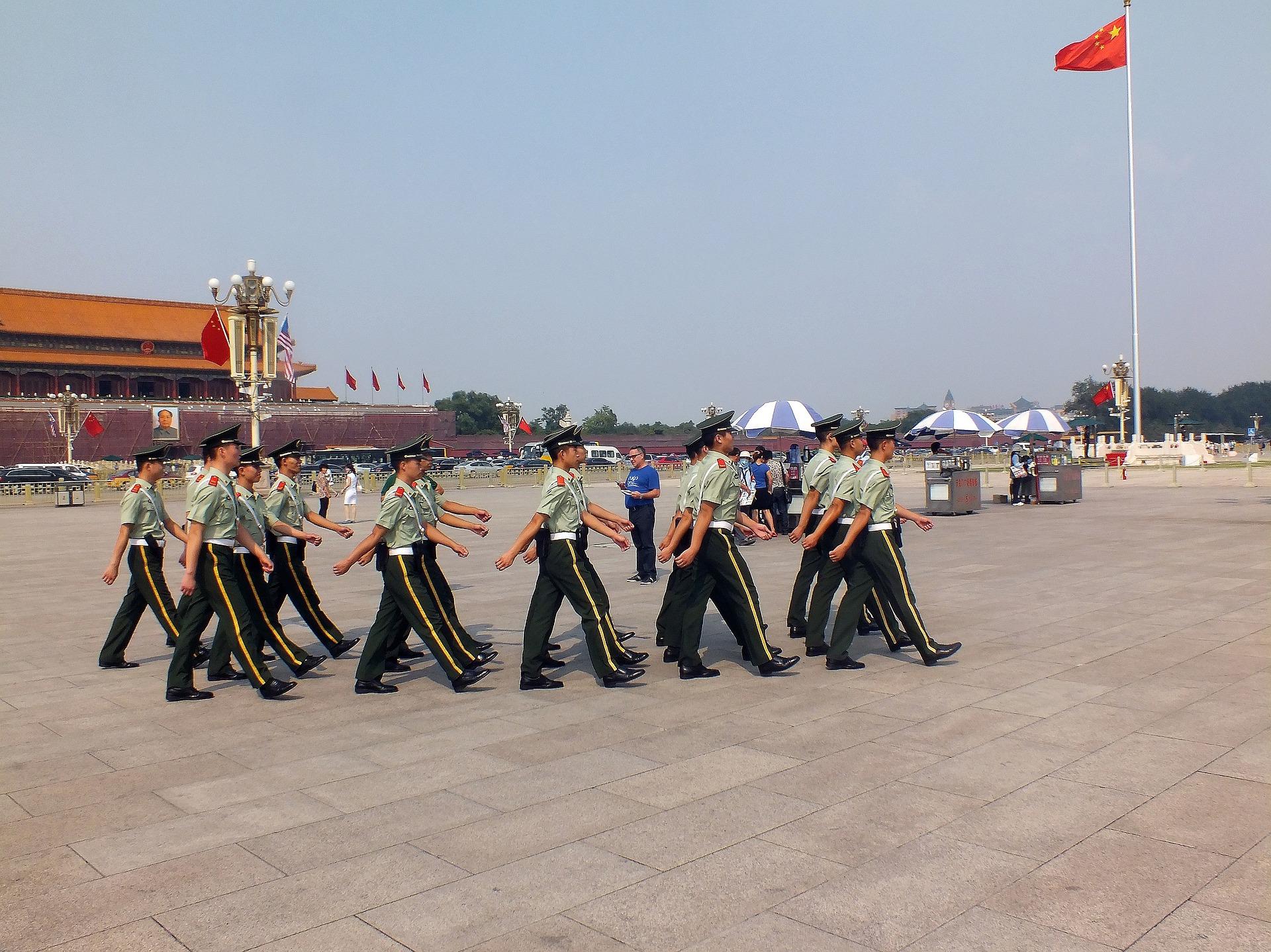 Visiter Pékin : La cité interdite et la place Tiananmen