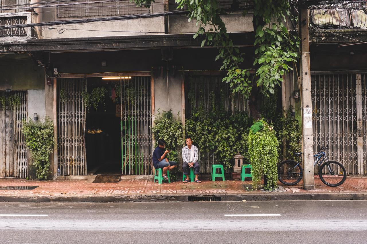 Visiter la région de l'Isan en Thailande