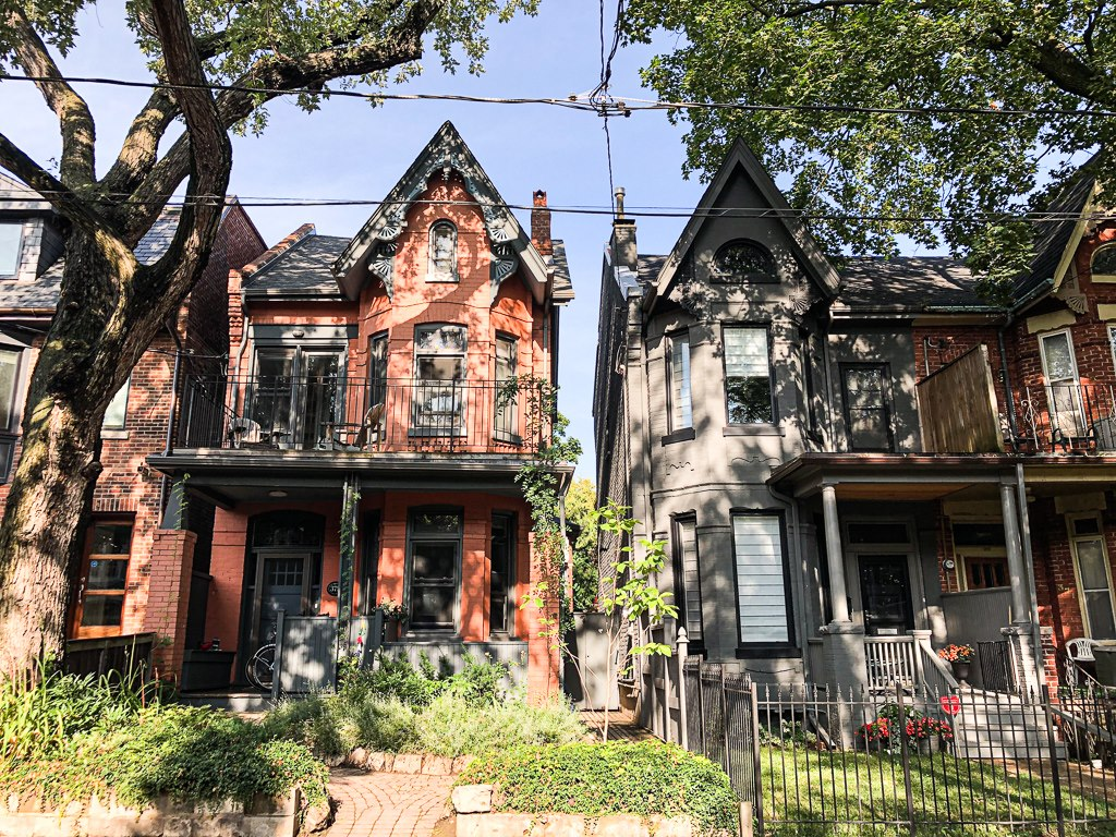 Visiter Toronto et les quartiers branchés de Toronto