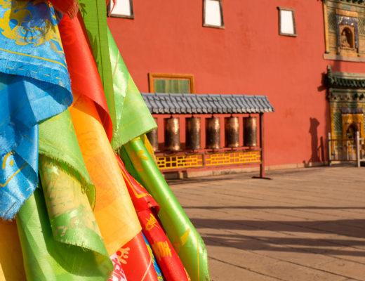 Visiter Change : Que faire à Chengde