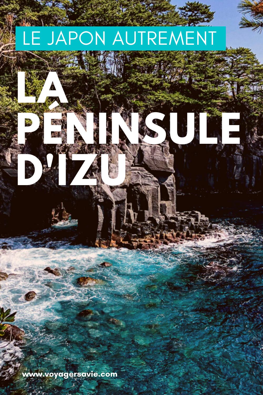 Visiter la péninsule d'inu : Le Japon hors des sentiers battus