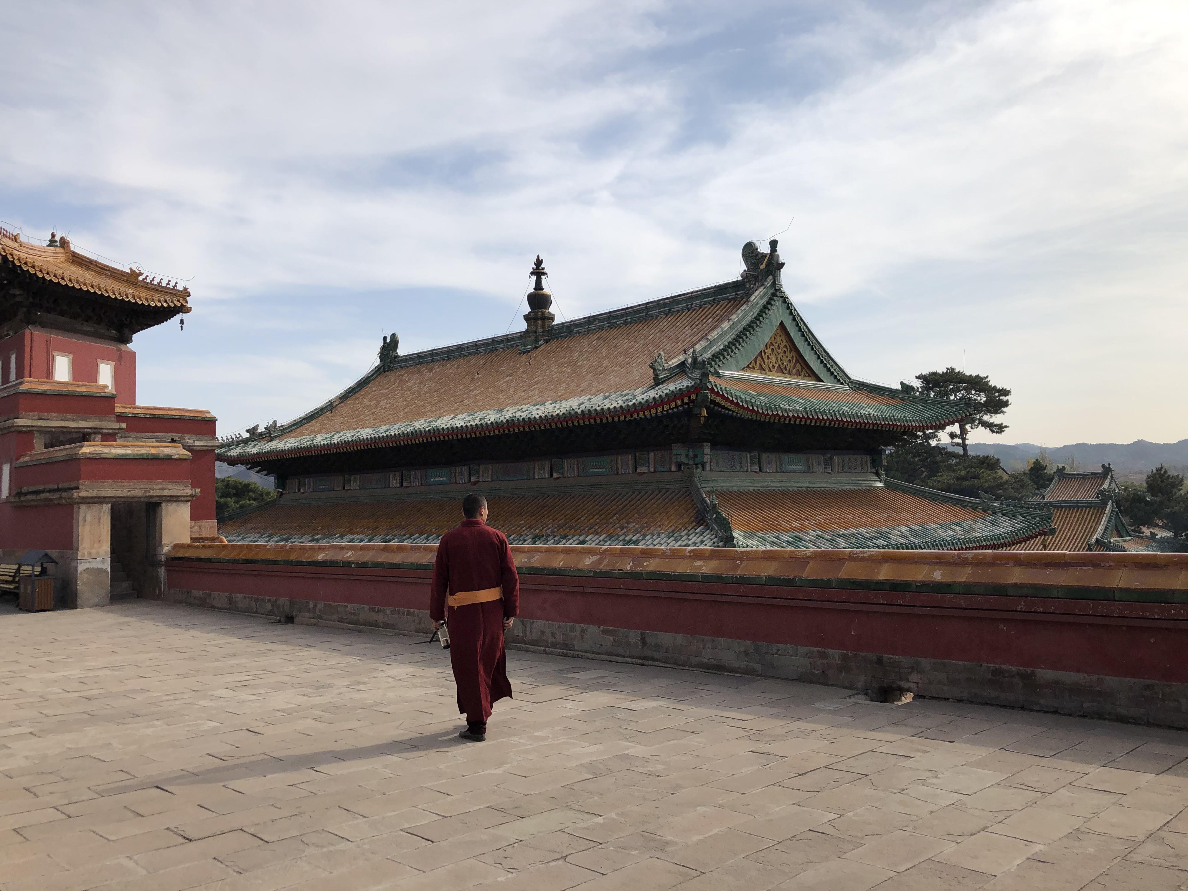 Visiter Chengde : Visiter les temples de Chengde