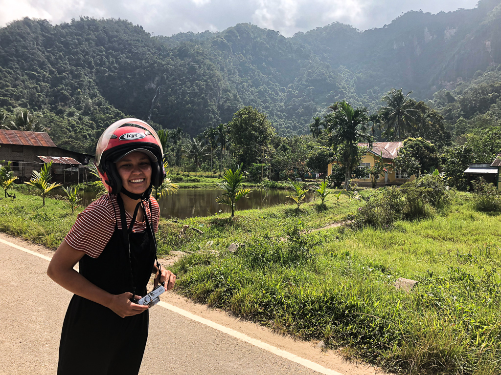 Pause scooter en Indonésie : Organiser son voyage à l'étranger